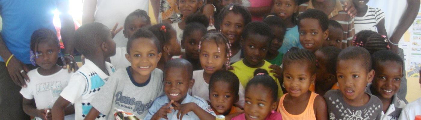 Association des Habitants et Amis de Fonte Lima